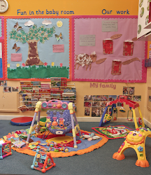nursery for children