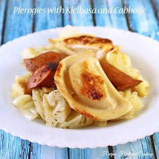 Cabbage Pierogi Recipes.