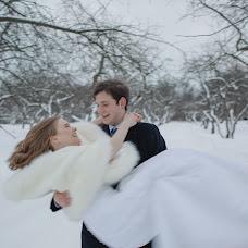 Wedding photographer Alena Kovina (alenakovina). Photo of 14.03.2016