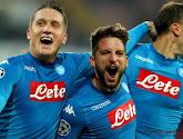 Mario Mandzukic van Juventus naar Napoli? De kans lijkt bijzonder klein, Dries Mertens mag op beide oren slapen