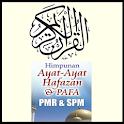 Surah Hafazan SPM icon