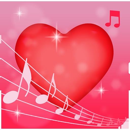 バレンタイン着メロ 音樂 App LOGO-硬是要APP