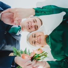 Wedding photographer Guldar Safiullina (Gulgarik). Photo of 26.03.2018