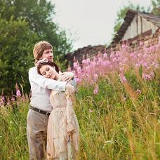 Wedding photographer Tatyana Safronova (Runa). Photo of 05.02.2016