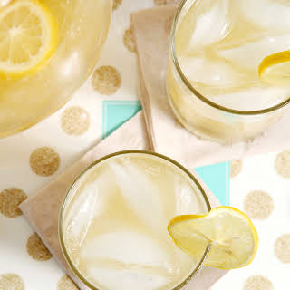 Honey Lemonade.