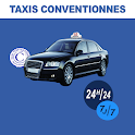 TAXIS CONVENTIONNES icon