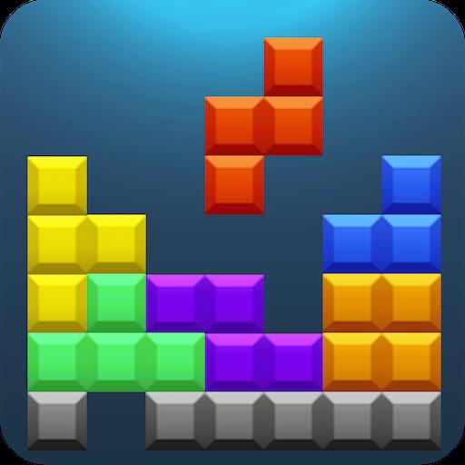 俄罗斯方块 動作 App LOGO-APP試玩