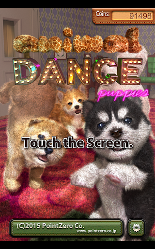 Animal Dance puppies apkpoly screenshots 9