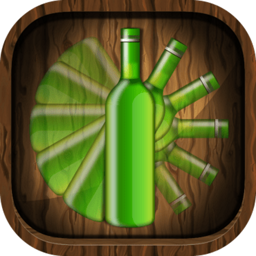 Spin the Bottle - Truth Or Dare (game)