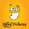 Funny Pictures icon