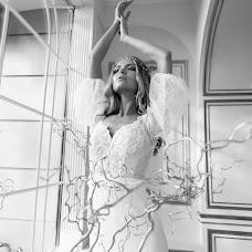 Wedding photographer Dmitriy Khramcov (hamsets). Photo of 30.03.2017