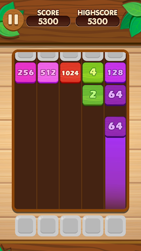 2048 Shoot & Merge Block Puzzle painmod.com screenshots 1