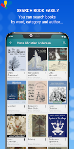 LibriVox AudioBooks Apk : Listen free audio books 4