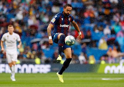 Trois buts, un assist: l'homme du début de saison en Liga