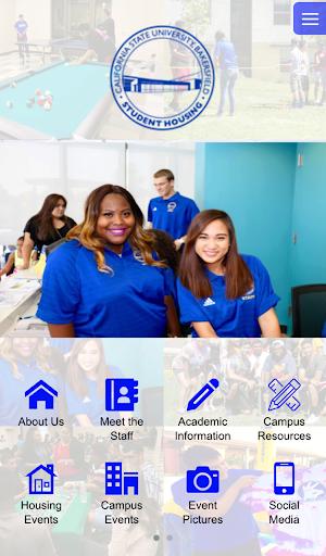 CSUB Student Housing