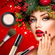 Makeup Photo Editor With Auto Makeup Camera