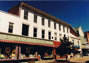 Photo: Newberry Co., 145 N. Loudoun