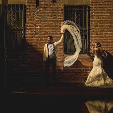 Wedding photographer Jesus Rivero (jrivero). Photo of 25.10.2016