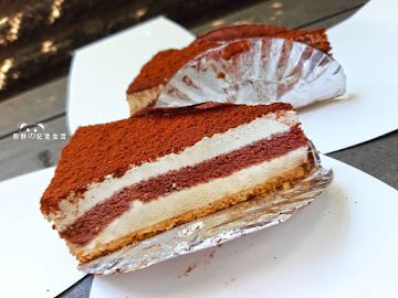 提拉米蘇精緻蛋糕