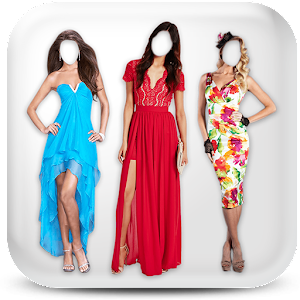 Woman Dress Photo Montage apk