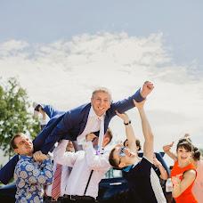 Wedding photographer Aleksandra Sadovskaya (Saal13). Photo of 24.06.2014