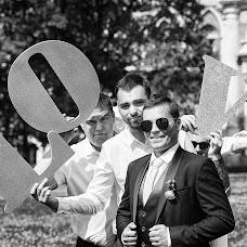 Wedding photographer Sergey Shaltyka (Gigabo). Photo of 22.07.2016