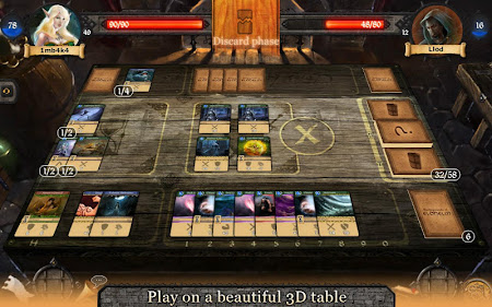 Eldhelm - online CCG/RPG/Duel 5.3.2 screenshot 631806
