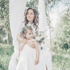 Wedding photographer Tatyana Pushkareva (TPushkareva). Photo of 08.07.2018