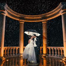 Wedding photographer ALex Logaiski (myweddingway). Photo of 23.03.2017