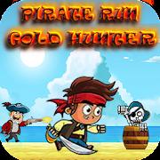Pirate Run Gold Hunter