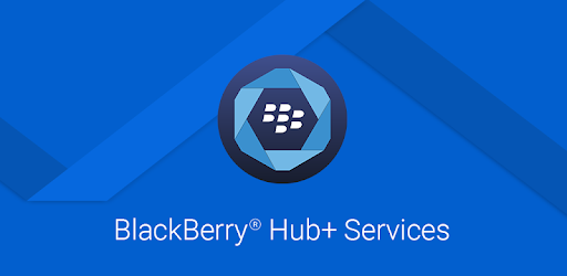 BlackBerry Hub+ Services - Apps on Google Play