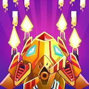 HAWK – Alien Arcade Shooter. Falcon Squad