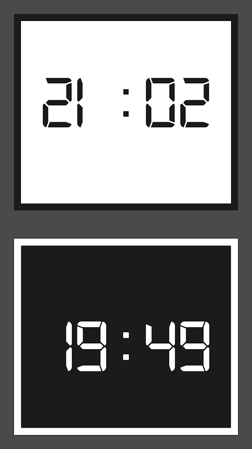 Chess Clock ♜ Digital- screenshot