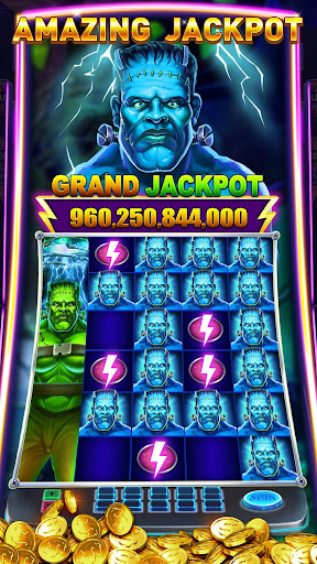 Link It Rich! Hot Vegas Casino Slots FREE 1.1.0 1