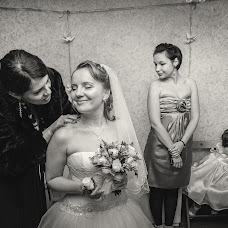 Wedding photographer Aleksandr Belokurov (caiiika). Photo of 25.10.2013