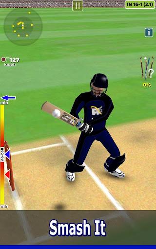 Cricket World Domination  screenshots 14