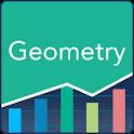 Geometry Prep: Practice Tests, Flashcards icon