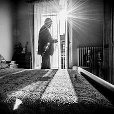Fotografo di matrimoni Michele gianni Binetti (Bmgianni). Foto del 08.05.2019