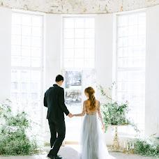 Wedding photographer Luiza Smirnova (luizasmirnova). Photo of 20.05.2017