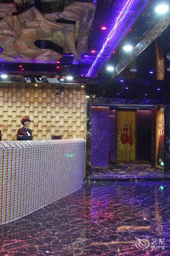 Milan Love Nest Hotel Jiande