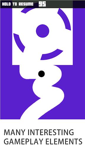【免費休閒App】別出白線:跟着白線走(正版)-APP點子