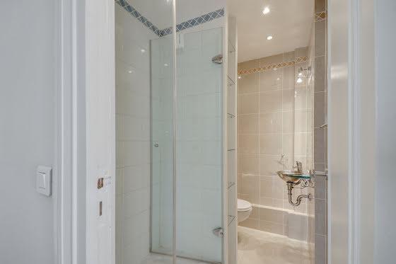 Location appartement 114,44 m2