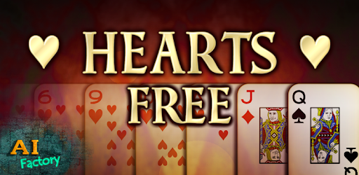 hearts free apps on