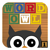 Word Owl's Word Search - First Grade Sight Words