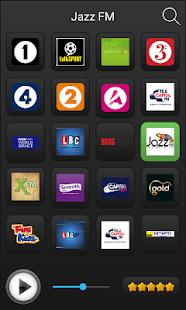 Download English Radio for Windows Phone apk screenshot 1