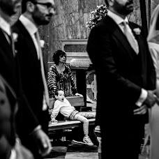 Fotografo di matrimoni Federica Ariemma (federicaariemma). Foto del 11.10.2019