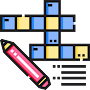 IT Crossword Puzzles APK icon