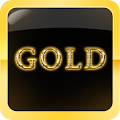Download Gold Theme for KikaKeyboard APK for Android Kitkat