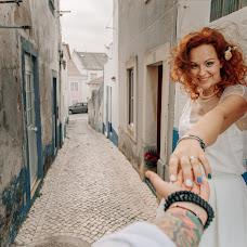 Hochzeitsfotograf Alina Postoronka (alinapostoronka). Foto vom 29.12.2018