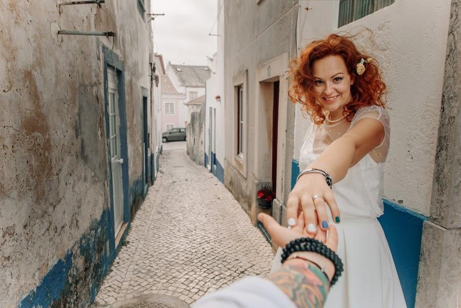 Wedding photographer Alina Postoronka (alinapostoronka). Photo of 29.12.2018